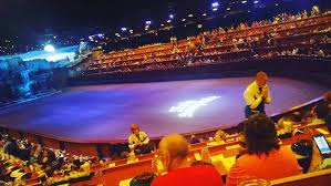 Dixie Stampede Pigeon Forge Review Pricing Info Photos