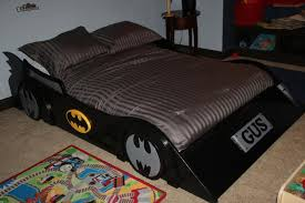 queen size car beds batman car bed white bed