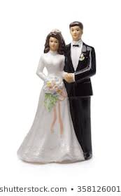 Wedding Cake Toppers Images Stock Photos Vectors Shutterstock