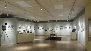 Interior led lighting Wall Mounted Led Lights In Museums And Art Galleries Way2brainco Led Lights In Museums And Art Galleries Standard