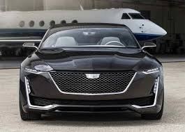 2018 cadillac flagship. plain flagship external dimensions body 20182019 cadillac escala concept  the solid and  constitute a 5347 mm long 1948 wide 1455 in height with 3228  with 2018 cadillac flagship