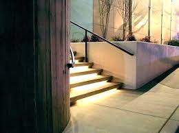 interior step lights indoor stair lighting outdoor led solar st led outdoor stair lights designs for stairs strip