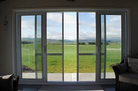 double sliding insect screen doors