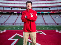 Nebraska has parted ways with special teams analyst Jonathan Rutledge.