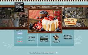 Trendy Bakery Website Design Inspiration Duoparadigms