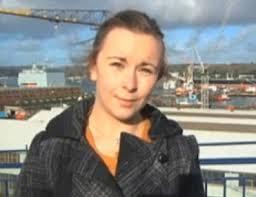 Journalist Natasha Smith assaulted in Tahrir Square – Alexandra Kinias