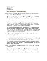 Annotated Bibliography Template Blank Simple Annotated Bibliography Template Format Pdf