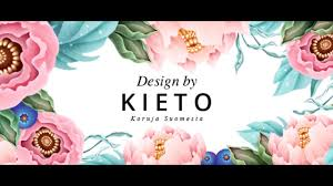 Design By Kieto Design By Kieto Uutuus Korvakorut