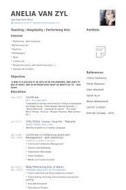 Film Resume Template Impressive Film Resume Template Film Director Resume Template Filmmaker Resume