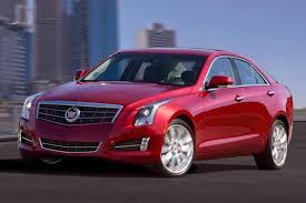 2011 Cadillac Ats
