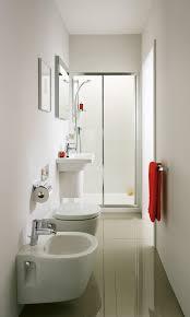 Bagni piccoli e modulari. arredamento per bagno piccolo e lungo. 4