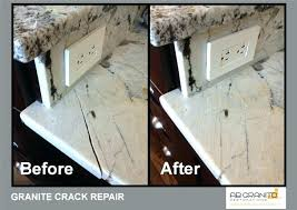 granite countertop repair kit home depot quartz repair kit and granite repair to frame remarkable quartz