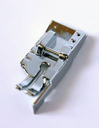 Amazon.com: Quarter Inch Quilting Foot with Guide Sewing Machine ... & Quarter Inch Quilting Foot with Guide Sewing Machine Presser Foot - Fits  All Low Shank Snap Adamdwight.com