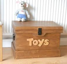 childrens wooden toy boxes solid wooden toy box name storage chest seat with regard to wooden