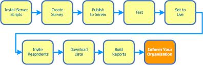 Surveypro The Survey Process Apian Software