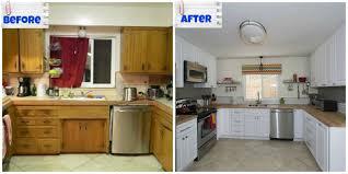 ... Kitchen, Do It Yourself Kitchen Remodel Diy Kitchen Remodel 101 Before  And After Kitchen Remodel ...