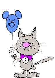 """Résultat de recherche d'images pour """"gifs chat animé"""""""