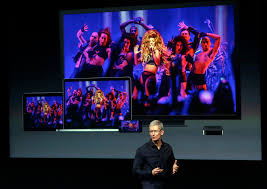 Image result for Apple Wants to Own the Record Business