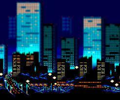 8-Bit City Wallpapers - Top Free 8-Bit ...