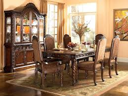 ashley dining table north s leg table dining set by furniture ashley furniture dining table with