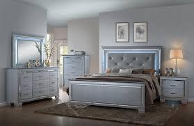 gray king bedroom sets. crown mark b7100k-1-2-11 lillian king bedroom set w/ dresser gray sets