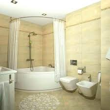 bathtub shower combo ideas tub and shower combo ideas enchanting bathroom plans marvelous best corner tub