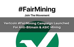 Mining Vertcoin Profitable New Altcoin Release Dates Lumen