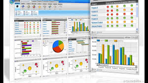 free xcel microsoft excel dynamic dashboards tutorial about this series