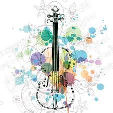 Image result for images violin recital