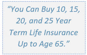 Cheap Term Life Insurance Quotes Best Term Life Insurance Quotes for Ages 100 to 100 Years Old 40