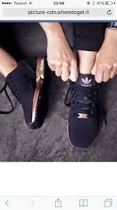 adidas zx flux black and rose gold. adidas zx flux womens black and gold rose m