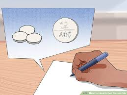 3 Ways To Identify Oral Steroid Pills Wikihow