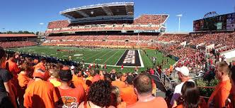 Oregon State Football Tickets 2018 2019 Where To Buy
