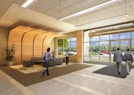 office lobby design. Front Desk Design Tag: Lobby Design, Loft Office Designs .