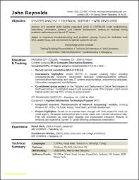 System Analyst Resume Sample Free 24 Systems Analyst Resume Sample Free Sample Resume 13
