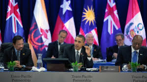 President Obama Signs Legislation Allowing Issuance Of The Apec