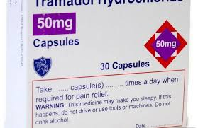 alternatives to tramadol for pain relief