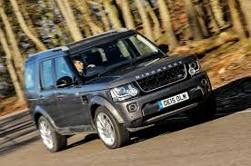 Land Rover Discovery 4 Colour Chart 2016 Land Rover Discovery Landmark Review Autocar