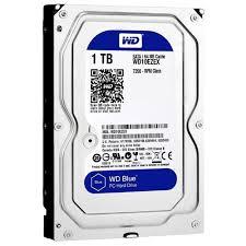 Стоит ли покупать <b>Жесткий диск Western Digital WD</b> Blue 1 TB ...