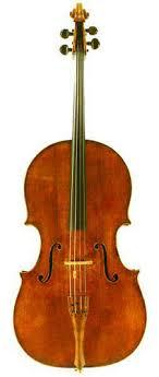 Domenico Montagnana Cello