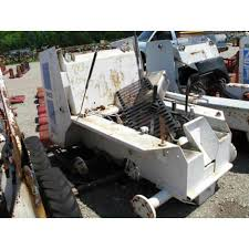 salvaged bobcat 743 skid steer loader for used parts eq 15957 used bobcat 743 skid steer loader parts