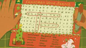You'll find many coloring pages to print below for preschool, kindergarten. 37 Free Christmas Word Search Puzzles For Kids