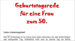 Sprüche Zum 50 Geburtstag Frau Lustig Webwinkelvanmeurs