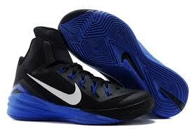 nike basketball shoes hyperdunk 2015. black royalblue nike hyperdunk 2015 men shoes basketball l