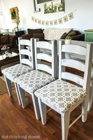 diy dining chair reupholstering dining room chairs how to reupholster a dining chair seat tutorial the