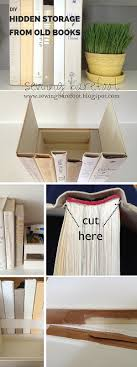 Small Picture 10 Clever DIY Home Decor Crafts with Actual Waste Materials Book