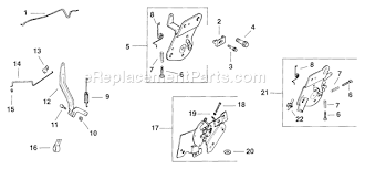 kohler cv14 1451 parts list and diagram ereplacementparts com Kohler Cv14st Parts Diagram at Kohler Cv14s 1451 Wiring Diagram