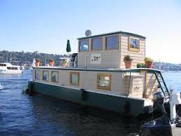Small Picture Seattle Houseboat Rentals For that Unique Seattle Experience