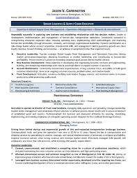 Resume Templates Samples Program Finance Manager Fpa Devops Sample