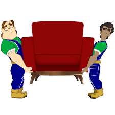 moving furniture clipart. affordable moving company orlando florida furniture clipart